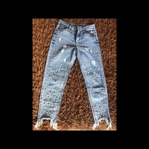 29f60fd394ba07 Jeans | Follow Me On Depop Dabombest | Poshmark